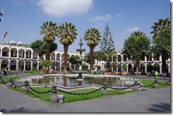 010416 Per Arequipa Place d'armes